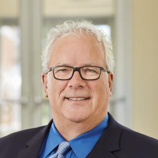 Michael Curtis, MD