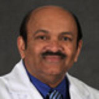 Madhavan Pillai, MD