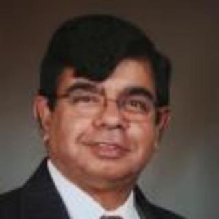 Prabhakar Pandey, MD