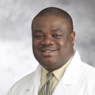Charles Otuonye, MD