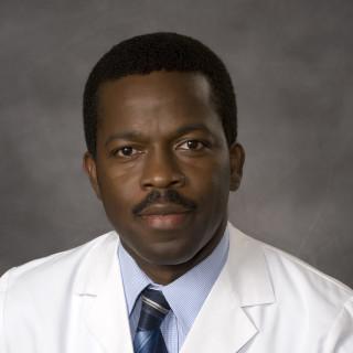 Michael Idowu, MD