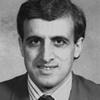 Afif Habash, MD