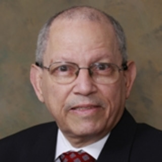 Claude Douge, MD