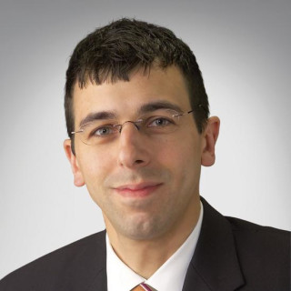 Ryan Levy, MD