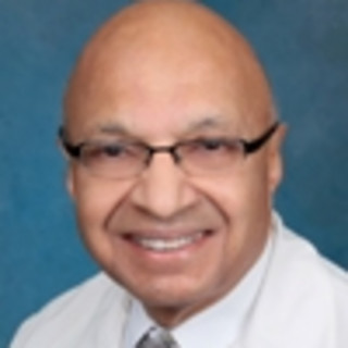 Arun Patel, MD