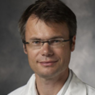 Jean-Marc Olivot, MD