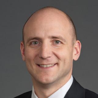 Kevin Coates, MD
