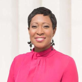 Tanesha Lawrence, MD