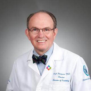 Paul Thompson, MD
