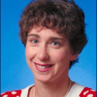 Judith (Rubin) Dejarnette, MD