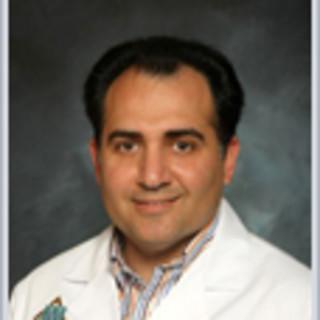 Behnam Khaleghi, MD