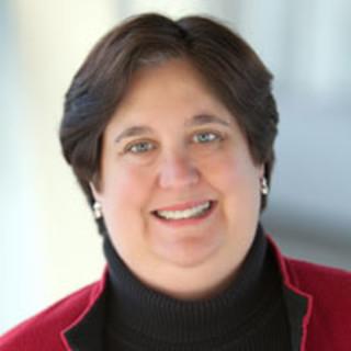 Nanette Oscherwitz, MD