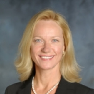 Anke Robinson, MD
