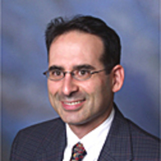 Andrew Infosino, MD