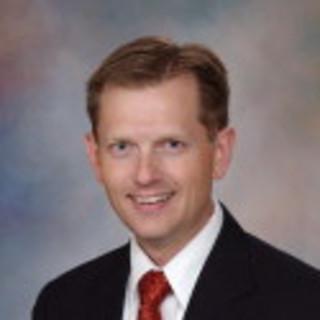 David Cook, MD
