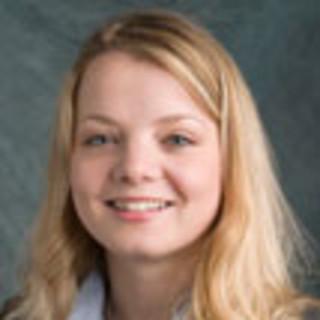 Gabrielle (Wincze) Baty, PA