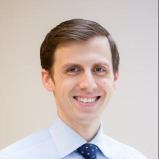 Joshua Salvi, MD