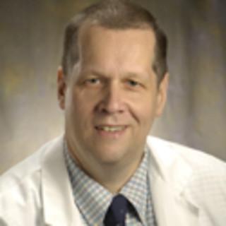 David Seubert, MD