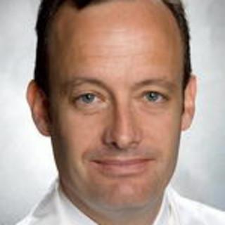 Benjamin Humphreys, MD