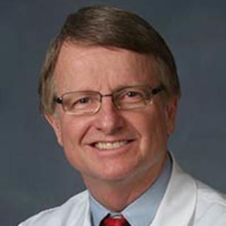 David Booth, MD