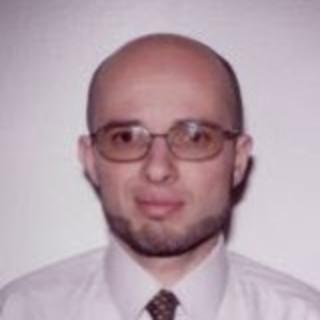Dragos Sabau, MD