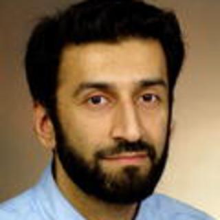 Shiraz Butt, MD