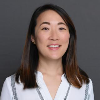Sylvia Yoo, MD