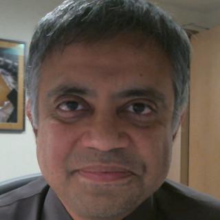 Amarnath Subramanian, MD