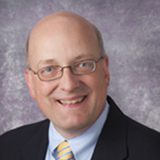 David Nace, MD