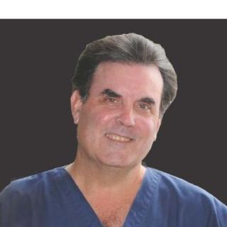 Robert Cloud, MD