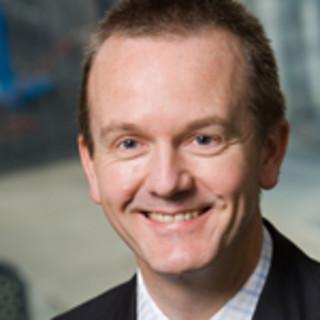 Ian Ganly, MD