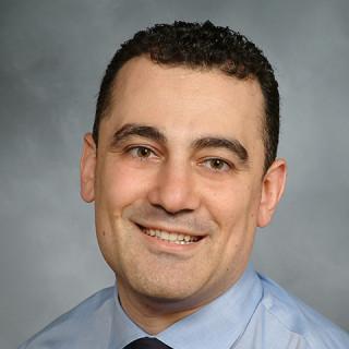 Bishoy Faltas, MD