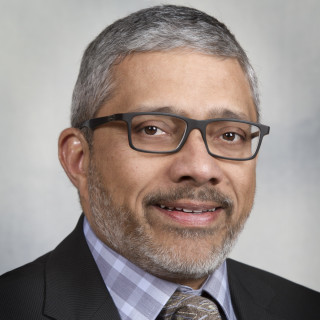 Srini Sundarum, MD