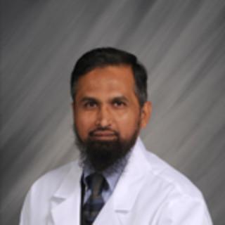 Salah Din, MD