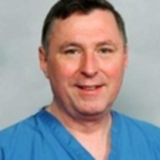James Heneghan, MD