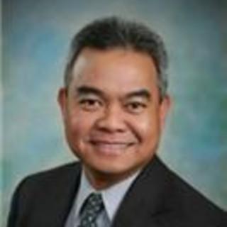 Alfonso Masangkay, MD