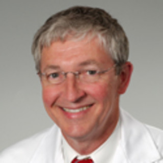 Armin Schubert, MD