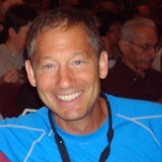 Robert Berlin, MD