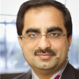 Ijaz Ahmad, MD