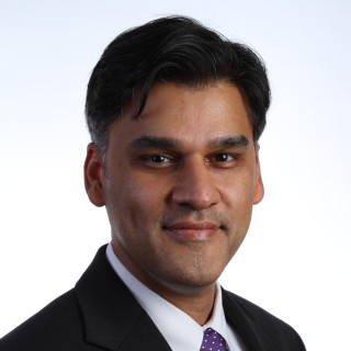 Robin Parihar, MD