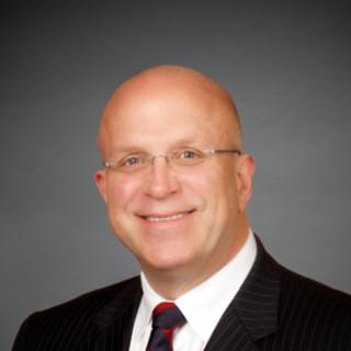 Donald Gibbens, MD