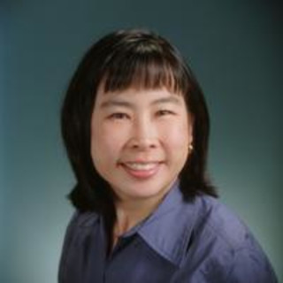 Carrie (Berg) Wong, MD