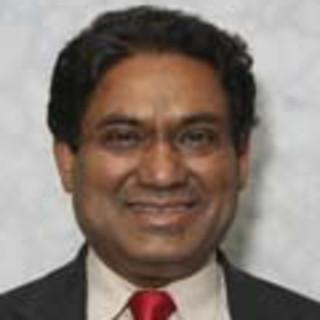 Upendra Shah, MD