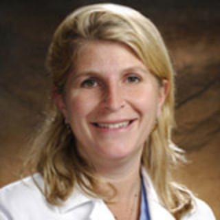 Leslie Renbaum, MD