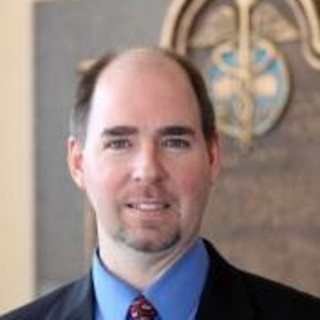 Charles Cronin III, DO