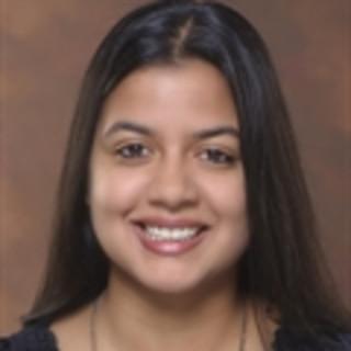 Rupel Dedhia, MD
