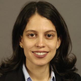 Lucia Sobrin, MD