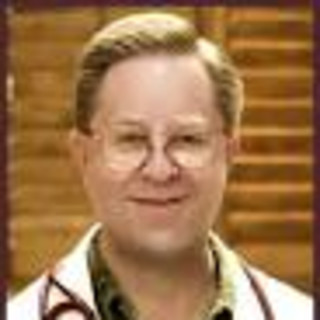 Scott Partridge, MD