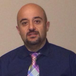 Rami Komrokji, MD
