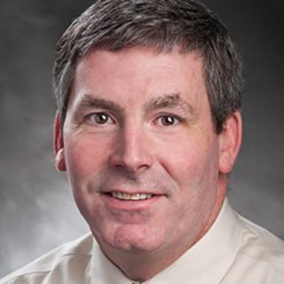 John Joyce, MD